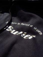 画像4: オリジナルプリント パーカー オリジナルロゴ ブラック・カモアーミー (4)