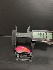 画像2: MINORUMA ピンクバックチャート (2)