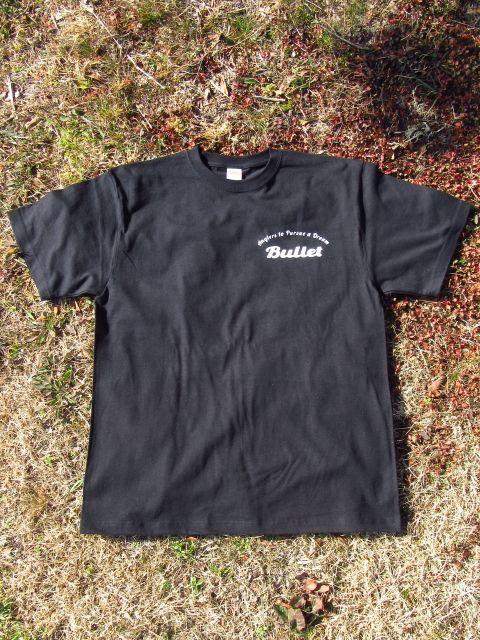 画像1: オリジナルプリント Tシャツ オリジナルロゴ ブラック・ホワイト (1)
